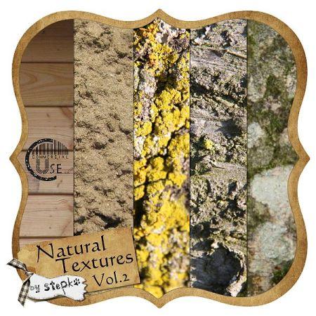 natural textures 2-kl