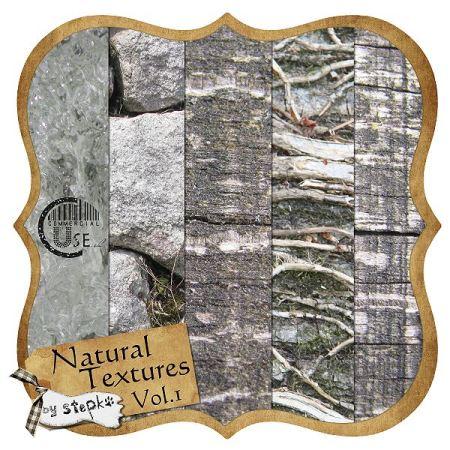 natural textures vol-1
